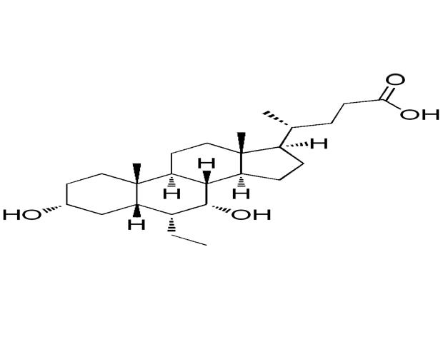 Obeticholic Acid(奥贝胆酸)459789-99-2