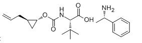 Voxilaprevir intermediate (伏西瑞韦中间体 GS9857)1799733-54-2